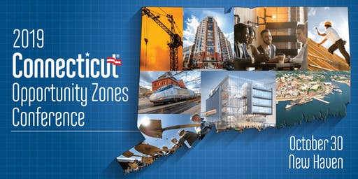 Opportunity Zones - Choose Connecticut