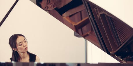 Ling-Ju Lai: Toccatas & Sonatas - Piano Recital tickets