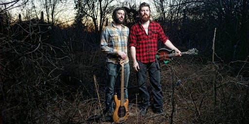 Driftwood Soldier (Album Release) w/ Mink Miracle Medicine