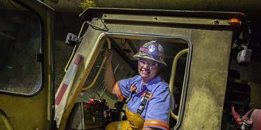 The Business Edge™ - 21st Century Nevada Mining