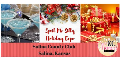 "Spoil Me Silly ""Holiday Expo"" tickets"