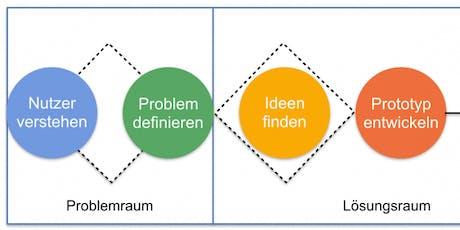 Design Thinking Workshop Hannover tickets
