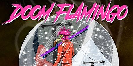 Doom Flamingo at Beech Mountain Ski Resort tickets
