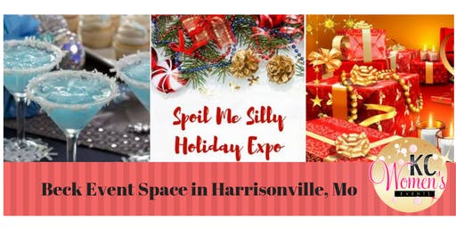 "Spoil Me Silly ""Holiday Expo"""