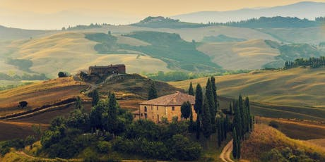 The Big Red Wines of Italy tickets