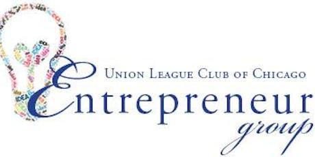 "Union League Club Entrepreneur Group Presents ""ULC Shark Tank"" tickets"