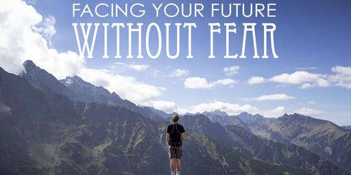 Facing the Future without Fear with Sister Gudrun