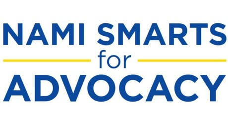 December NAMI Smarts for Advocacy tickets