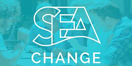 SEA Change Alumni Peer Group - December tickets