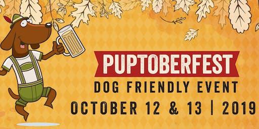 Puptoberfest 2019