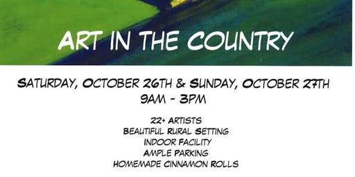 Art in the Country