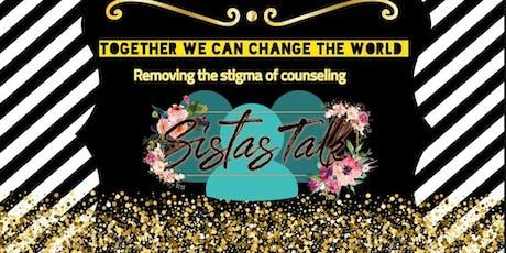 Sistas Talk FREE Social Networking Event tickets