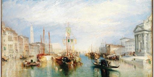 Paint Like William Turner