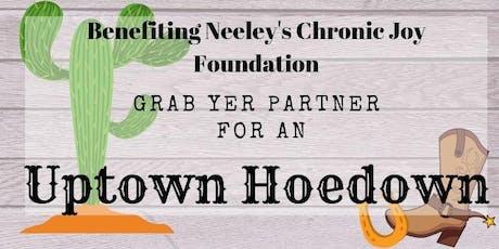 Uptown Hoedown tickets