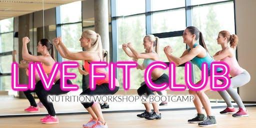 Live Fit Club
