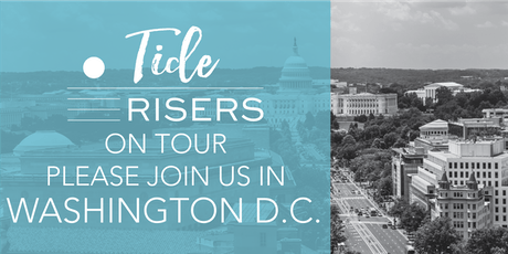Tide Risers on Tour: Washington, DC tickets