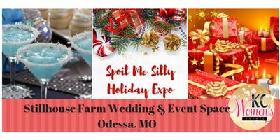 """Spoil Me Silly """"Holiday Expo"""""""