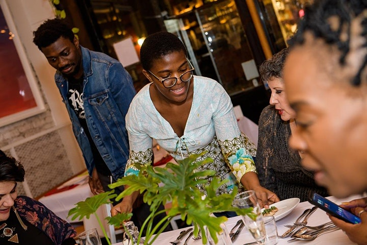 Congolese Cooking Class image