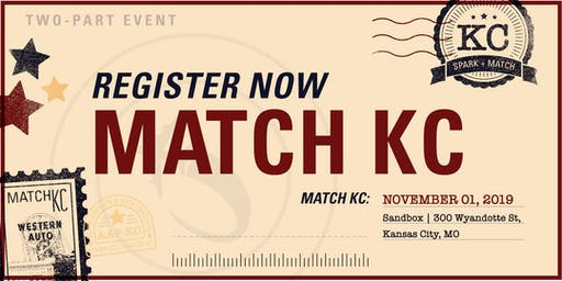 Happy Hour - Match KC 2019