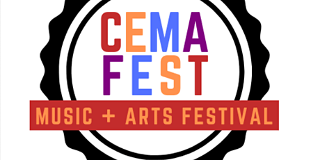 Cultural  Enrichment,  Music, &  Arts Festival tickets