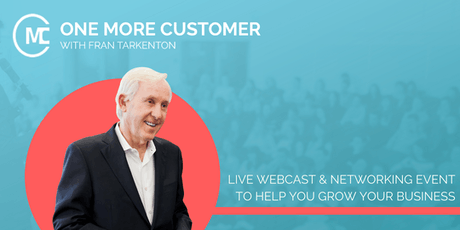 One More Customer with Fran Tarkenton - December tickets