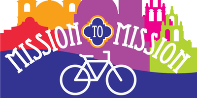 Mission to Mission Charity Bike Tour, 2019