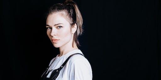 Nina Kraviz w/ Arthur Kimskii