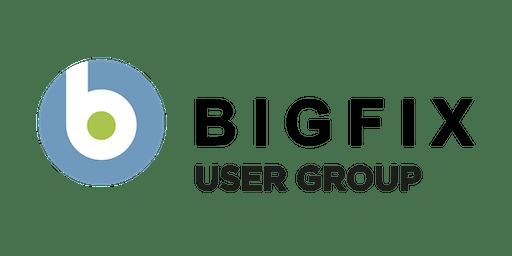 BigFix User Group - Bloomington, Minnesota