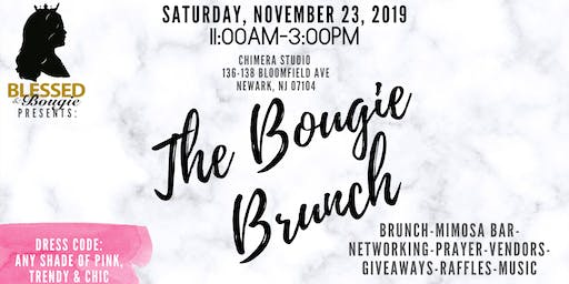 The Bougie Brunch