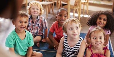 Kids Literacy Event