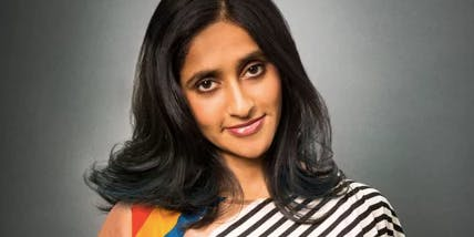 Just Come! Free Comedy with Aparna Nancherla in Brooklyn