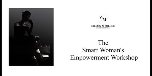 The Smart Woman's Empowerment Workshop