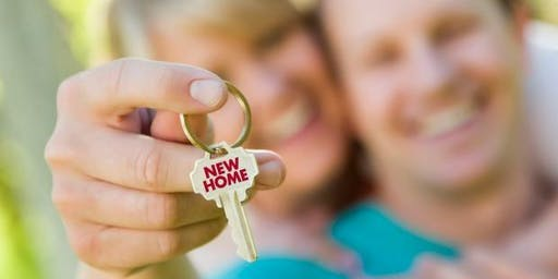 October 2019 HUD Approved First Time HomeBuyers' Seminar