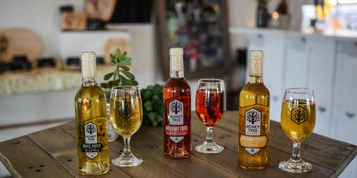 Honeytree Meadery x Nourished Routes Alcohol Education