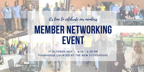Catalyst Member Networking Event tickets