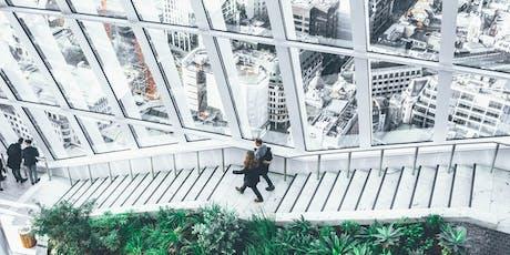 MEET UP: INFRAESTRUTURA Soluções e Negócios em Contratos de Obras e Projeto ingressos