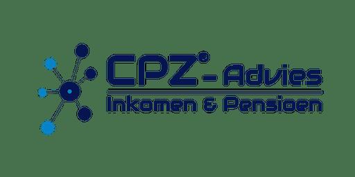 inloopspreekuur CPZ-Advies