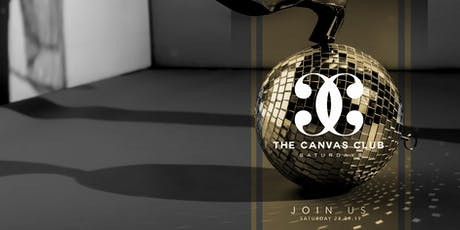 The Canvas Club tickets