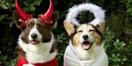 Barky Hour Costume Party! tickets