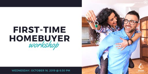 First-Time Homebuyer Workshop | Weymouth, MA
