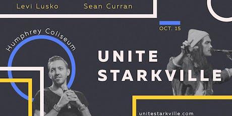 Unite Starkville tickets
