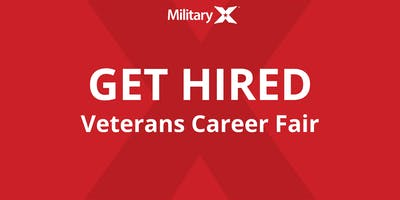 Pasadena Veterans Career Fair