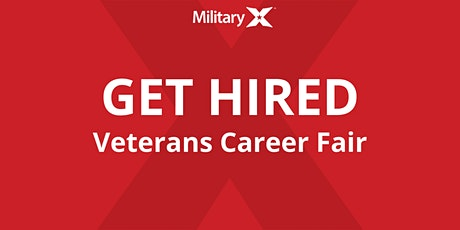 Tampa Veterans Career Fair - July 13, 2020 tickets