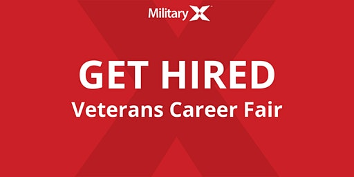 Raleigh Veterans Career Fair - February 26, 2020