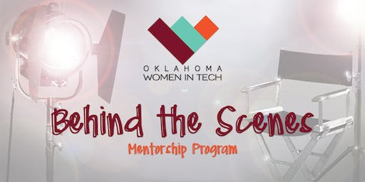 Behind The Scenes Mentor Session (Tulsa)