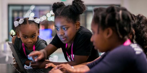 Black Girls CODE DC Chapter Presents: Teach, Play, and Learn with Artificial Intelligence