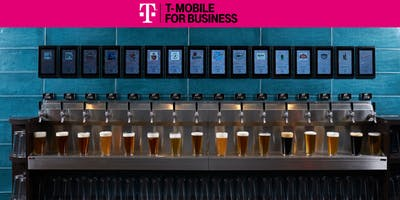 T-Mobile Partner Happy Hour