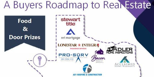 Buyer's Roadmap to Real Estate