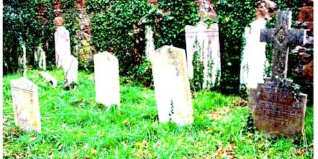 Free Guided Walk  St Helier - Murder, Muck and Mayhem tickets