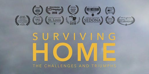 Surviving Home: Documentary Pre-Screening + Q&A